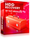 Windows Partition Recovery Software HDD Recovery Pro